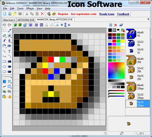 Icon Software