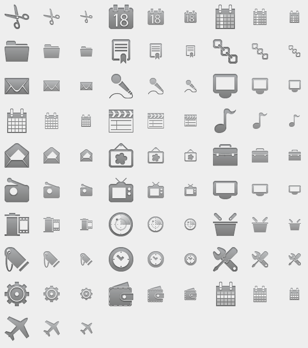 Index Of Stock Icons Android Menu Icons