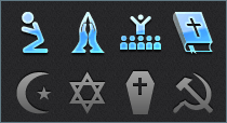 Religious Icons for iOS